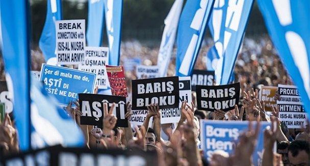 Tire'de 4 kişiye 'Erdoğan'a hakaret' gözaltısı