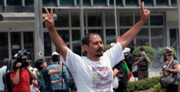 Sarısülük: Hükümet Kürtlere savaş ilan edince aday oldum