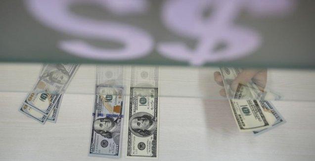Fed faiz kararını açıkladı, Türkiye'de dolar 3 liranın altına indi