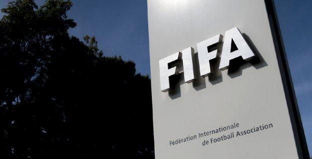 FIFA, kara para aklamaya dair soruşturmayı engelliyor