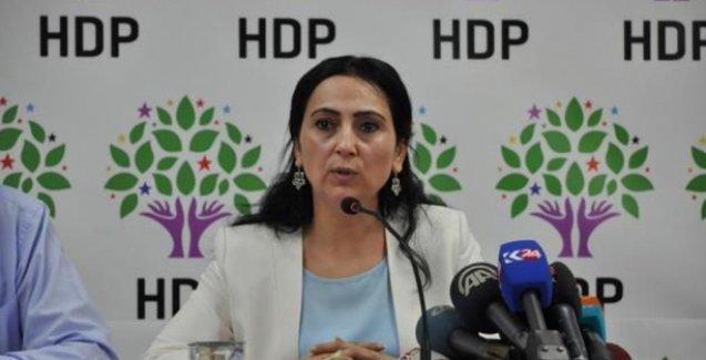 PKK'nin 'çatışmasızlık' sinyaline ilişkin olarak HDP'den açıklama