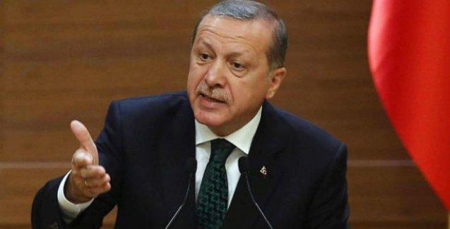 Gazeteciden Erdoğan'a soru: Diktatör müsünüz?