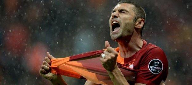 Galatasaray Süper Lig'de puan kaybetmeye devam ediyor