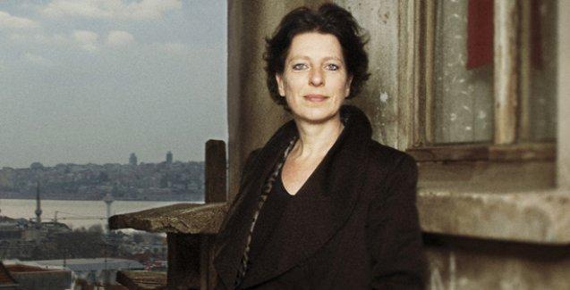 Gazeteci Frederike Geerdink için 'sınır dışı' kararı