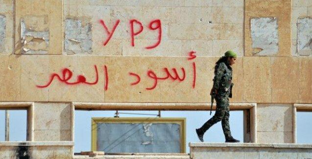 Kürtlerin IŞİD'e karşı yeni planı