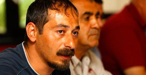 Sarısülük, HDP adaylığını anlattı: 'Gezi'nin TBMM'deki temsilcisi olacağım'