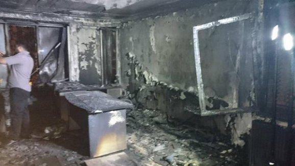 HDP'den, Genel Merkez binalarına yönelik saldırıyla ilgili suç duyurusu