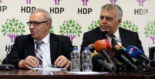 HDP'li Bakan Konca istifa nedenlerini açıkladı