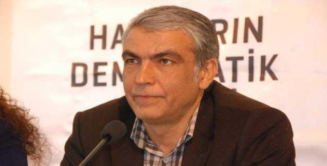 HDP'li İbrahim Ayhan hakkında soruşturma