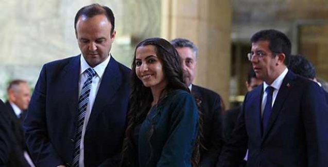 HDP'li Tuğba Hezer hakkında soruşturma