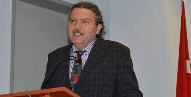 HDP'li vekillere yönelik şiddet çağrısı yapan profesöre takipsizlik