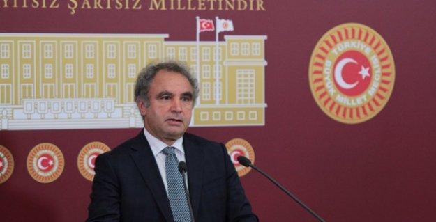 HDP'li Yıldırım'dan Davutoğlu'na: 23 kişi Kürtçe ağıtlarla defnedildi diye mutlu mu olalım?