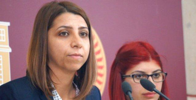 HDP Milletvekili İrmez serbest