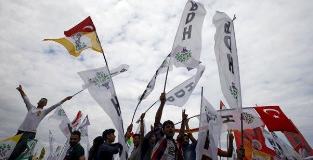 HDP'nin seçim sloganı 'Biz'ler hükümete' mi olacak?