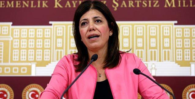 HDP, Eylül ayındaki insan hakları ihlallerini açıkladı
