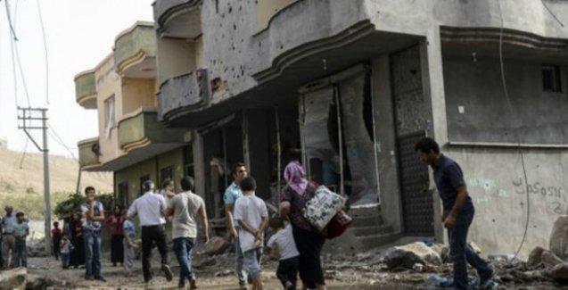HDP: Sandıklar taşınarak demokratik seçim yapılmaz