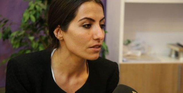 HDP Van Milletvekili Hezer hakkında fezleke