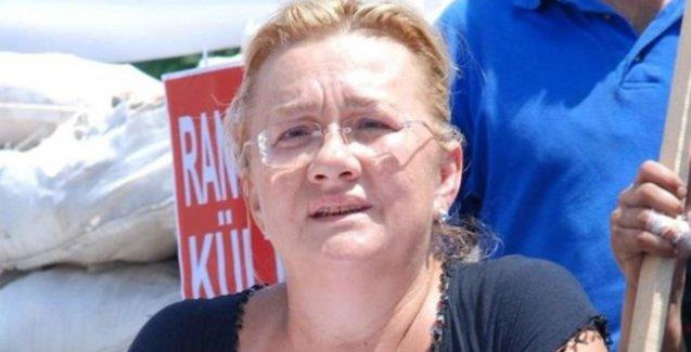 HDP'ye desteğini açıklayan Mücella Yapıcı'dan AKP'nin 'Yargılanacaksınız' tehdidine yanıt
