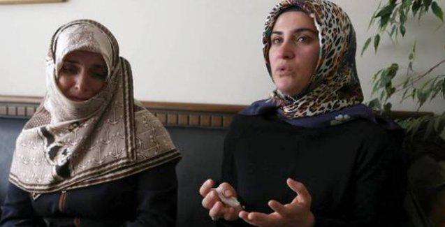 HPG'nin alıkoyduğu polisin eşi: 'Eğer barış gelmeyecekse eşim de gelmesin'