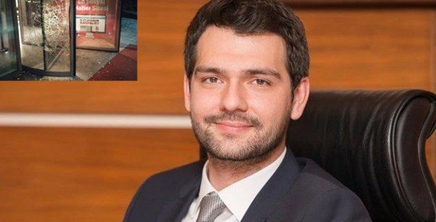 Hürriyete saldıran AKP Gençlik Başkanı: Seçim sonucu ne olursa olsun seni başkan yaptıracağız!