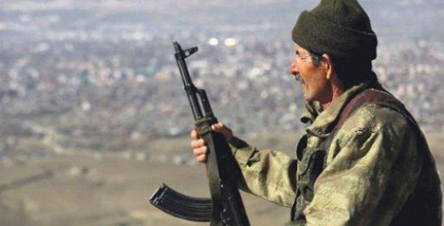 İçişleri Bakanı'ndan 'müjde': 5 bin korucu alınacak