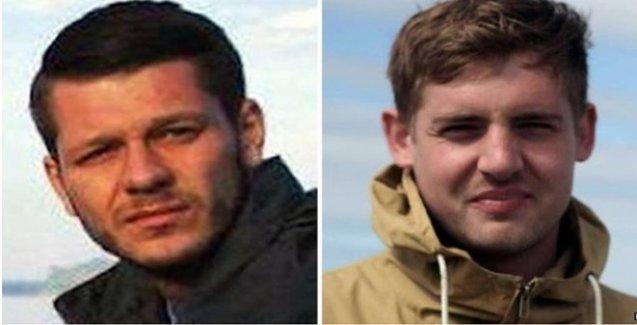 İngiltere, tutuklu gazeteciler hakkında Türkiye'yi uyardı, gazeteciler serbest bırakıldı