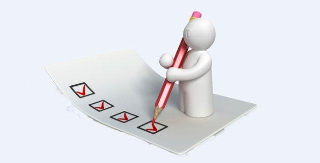İPSOS anketine göre 'Seçmenin 7 Haziran'daki tercihi büyük oranda değişmiyor'