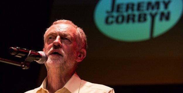 İşçi Partisi'nde Corbyn rüzgarı