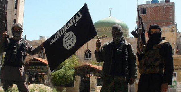 YPG'nin tutukladığı IŞİD'li: Beni IŞİD'e İsmailağa Cemaati gönderdi