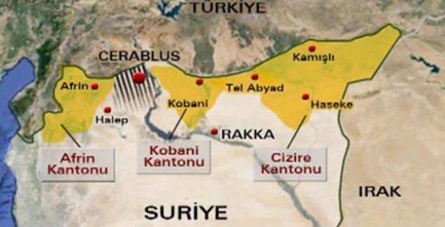 IŞİD'in elindeki Cerablus kim için ve neden önemli?