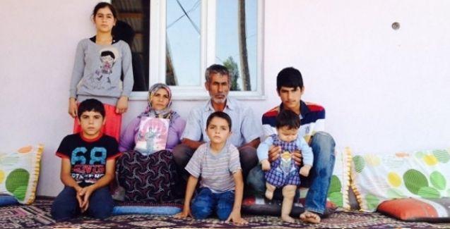 IŞİD tarafından kaçırılan askerin babası: Erdoğan'ın oğlu olsa 24 saatte kurtarılırdı