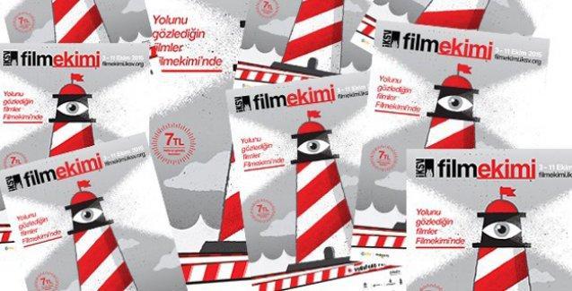İşte Filmekimi'nin programı