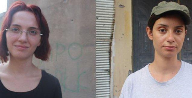 İtalyan heyet: Cizre'deki manzara bize Kobani'yi hatırlattı, katliamı dünyaya duyuracağız