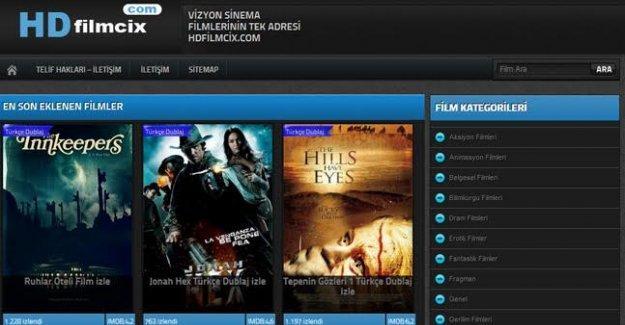 Kaliteli ve Kesintisiz Film İzleme Sitesi