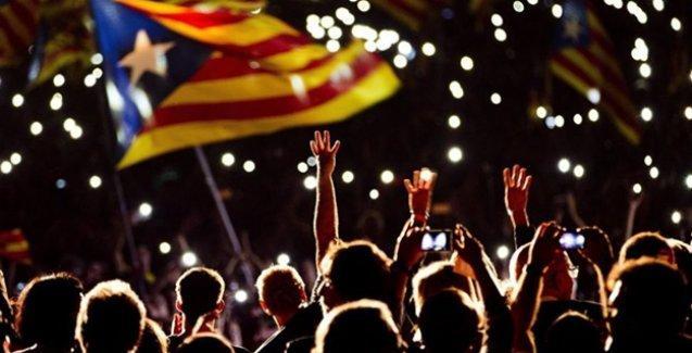 Katalonya'nın seçimi: Zafer 'bağımsızlık' yanlısı partilerin
