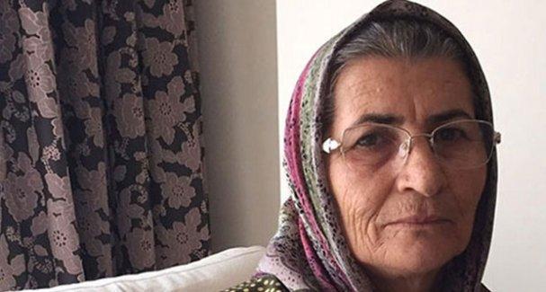 Katılmadığı eylemde 'Erdoğan'a hakaret'ten yargılanan Şenel Çelik beraat etti