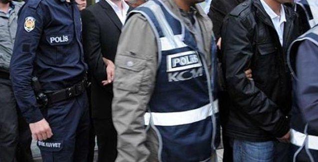 Kayseri'de 'paralel yapı' operasyonu: Boydak yöneticileri gözaltında