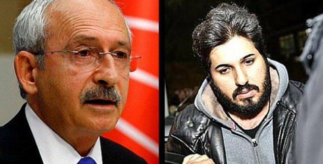 Kılıçdaroğlu, Rıza Sarraf'a tazminat ödeyecek