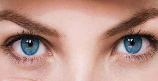 Kolesterol göz estetiğini bozabilir