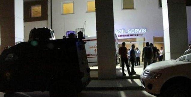 Mardin'de bombalı saldırı: Üç polis hayatını kaybetti