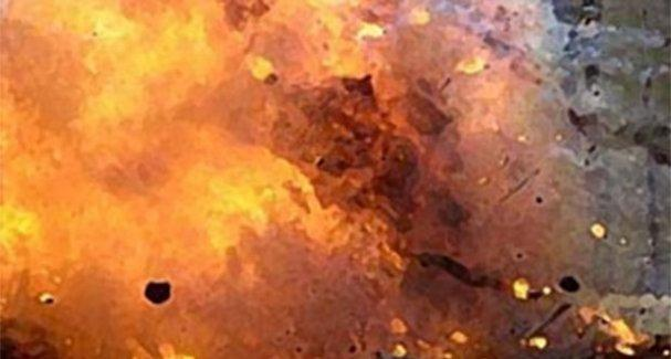 Hakkari'de bombalı saldırı: 2 polis hayatını kaybetti
