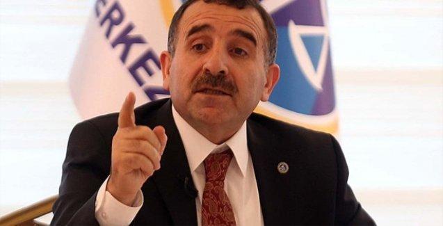 Merkez Parti 1 Kasım seçimlerine katılmıyor
