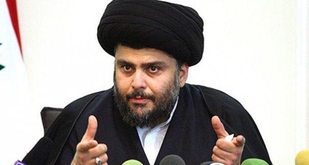 Mukteda es-Sadr: 'Bu eylem IŞİD'in yaptığı pisliklere benziyor'