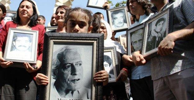 Musa Anter-JİTEM davası 20 Haziran'a ertelendi