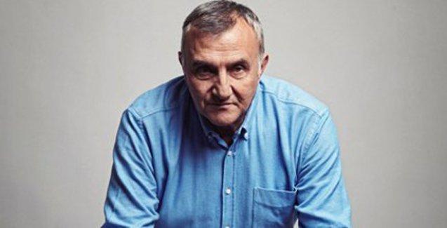 Mustafa Alabora: Oğluma hapse girsen daha mutlu olurum dedim