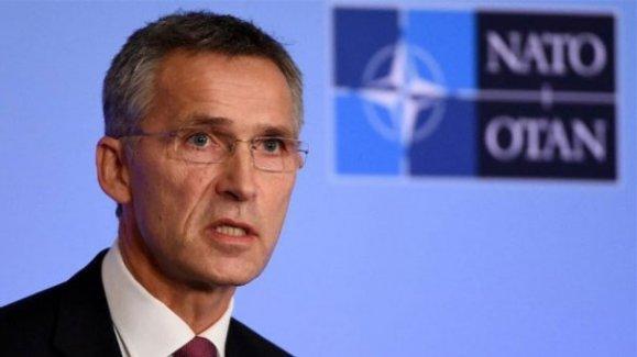 NATO'dan 'Türkiye açıklaması'na yalanlama