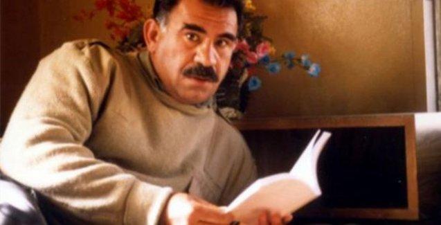 Öcalan'ın kitapları, 'örgüt propagandası' yapıldığı iddiasıyla kendisine verilmedi