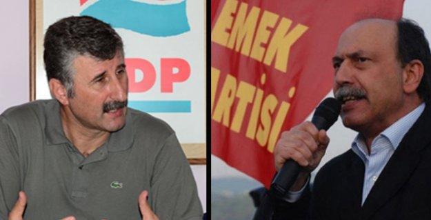 ÖDP ve EMEP'ten 'HDP'yi dışarıdan destekleyebiliriz' açıklaması