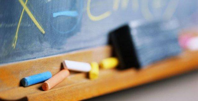 Okul zili çaldı, 18 milyon öğrenci ders başı yaptı