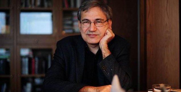 Orhan Pamuk: HDP barış talebini dile getiriyor, hükümet de barışı istemeli